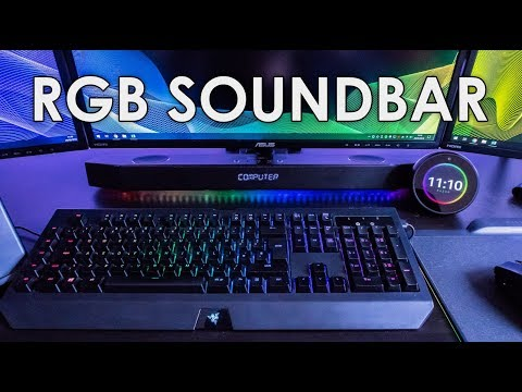 Your Gaming Setup Needs This! | Creative Sound BlasterX Katana Review