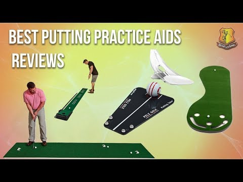 5 Best Putting Practice Aids Reviews