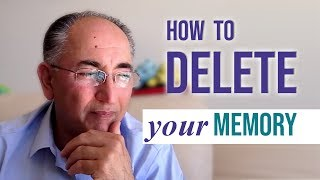 How To Delete Your Memory