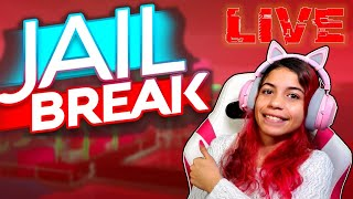 Roblox Jailbreak Stream ( May 26) LisboKate LIVE HD