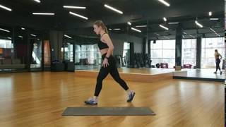 Онлайн-тренировка от тренеров фитнес-клуба FORMULAPRO