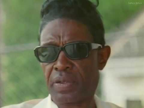 What Is The Blues? Lightnin' Hopkins Explains!