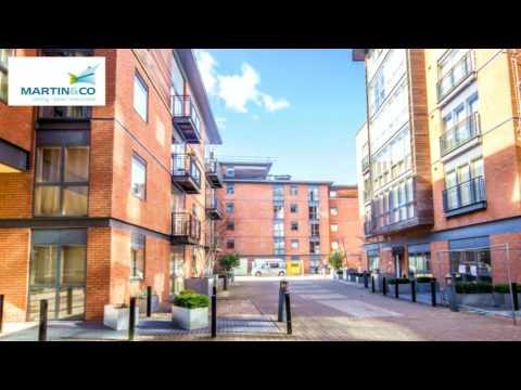 Canal Wharf, 16 Waterfront Walk, Birmingham, B1 1S HD