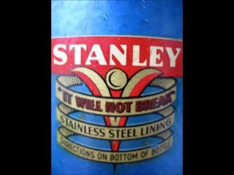 Vintage 1952  Stanley Steel Lined  Thermos