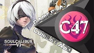 Vídeo SoulCalibur VI