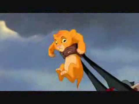 Il re leone il cerchio della vita youtube