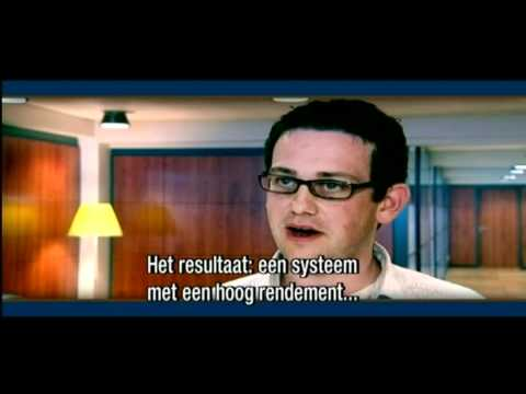 Ralf Thirion (CIO Europe, Hain) on Microsoft Dynamics AX