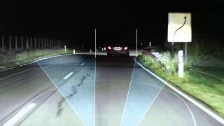 Mercedes-Benz CLS Multibeam Led - Video