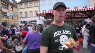 Repeat youtube video Wittlich Säubrennerkirmes | 15 August 2015