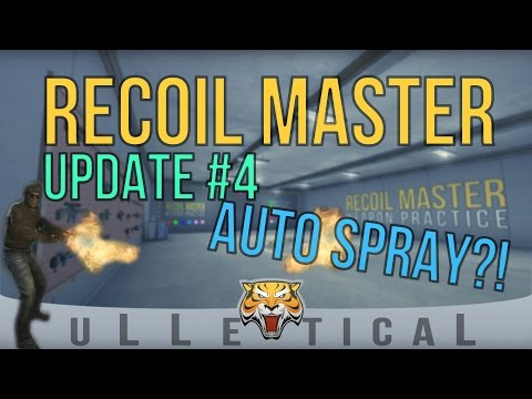 CS:GO spray control ++Tips & tricks++ | Red Bull Games