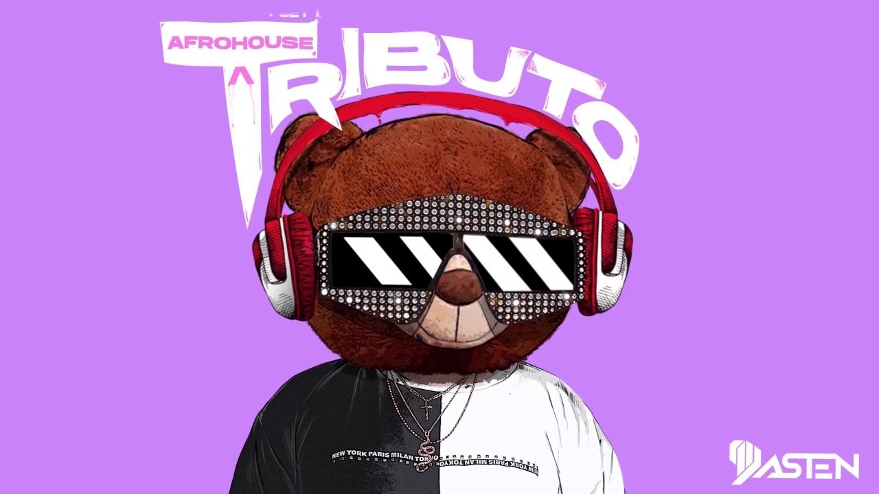 Download DJ DASTEN - Tributo A AfroHouse (Special #TBT Set)