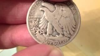 Non-premium Silver Purchase - U.S. Scrap Silver Hoarding