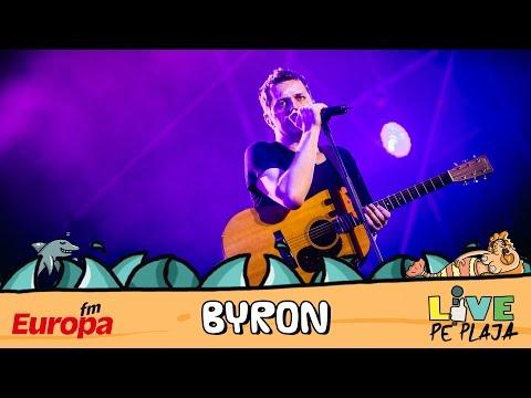Byron la Europa FM Live pe Plaja 2016 - Concert Integral