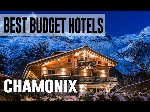 Cheap And Best Budget Hotel In Chamonix, France