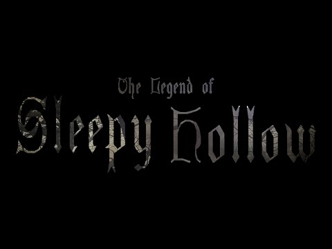 The Legend of Sleepy Hollow Trailer