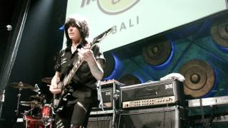 Michael Angelo Batio - A Tribute to Dimebag (Indonesia Tour 2013)