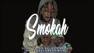 Base de rap  - smokah  - hip hop reggae  - hip hop instrumental
