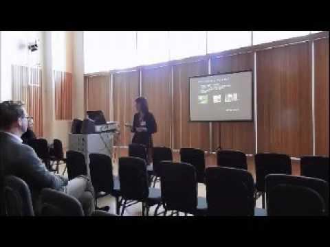 Katherine Pagett, University of Birmingham UCAS Talk