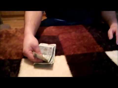 Jak podwoić zysk bez ryzyka, zamiana banknotu na większy nominał..