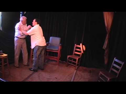 All My Sons, by Arthuir Miller, Acts 2 and 3