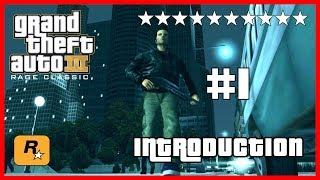 Missions in Grand Theft Auto III - Introduction | Ogygia Vlogs🇺🇸