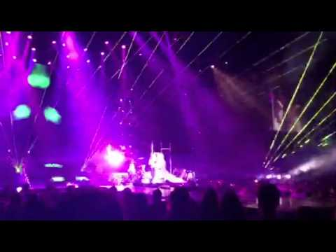 JLo - Waiting For Tonight - Live in Perth 6.12.12