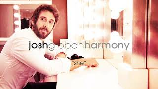 Josh Groban - She (Official Audio)