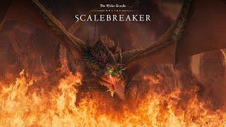 Tráiler oficial de The Elder Scrolls Online: Scalebreaker