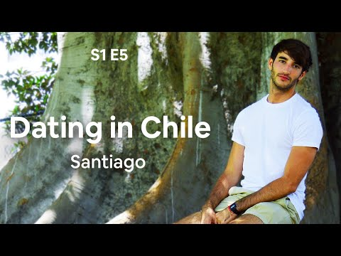 S1 E5: My Gay Date In Santiago De Chile | The Gay Explorer