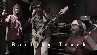 Gambar cover Bagimu Negeri - Instrumental Backing Track