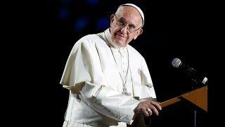 Gambar cover Moro teria muito a aprender com o Papa Francisco sobre como lidar com a derrota