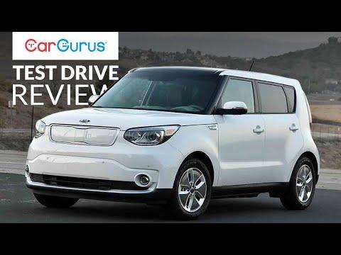 2019 Kia Soul EV | CarGurus Test Drive Review