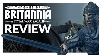 Total War Saga: Thrones of Britannia Review (Everything You Need To Know Before you Buy)