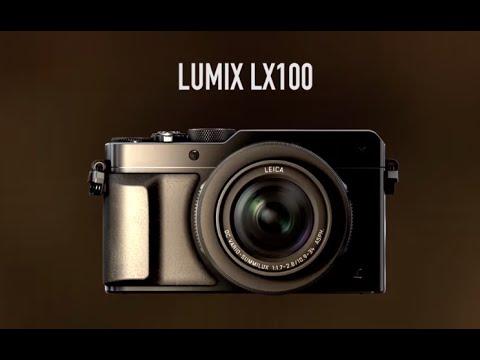 Panasonic LUMIX DMC LX100 II