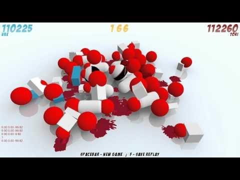 Let's Play Indie Games - Toribash