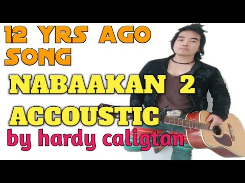 IGOROT SONG(NABAAKAN PART 2) BY HARDY