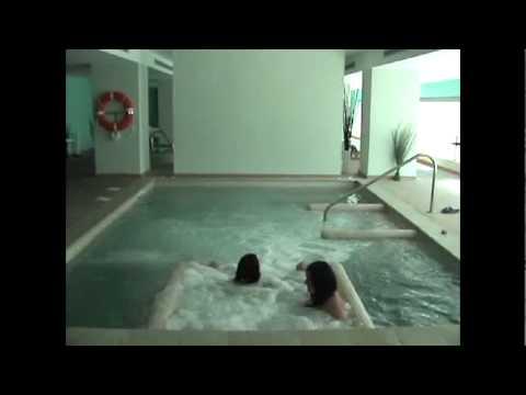 instalaciones del spa príncipe en benalmádena - youtube - Banos Arabes Benalmadena Ofertas