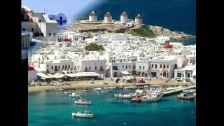 Greece Sights and Tourist Attractions. Греция, фото