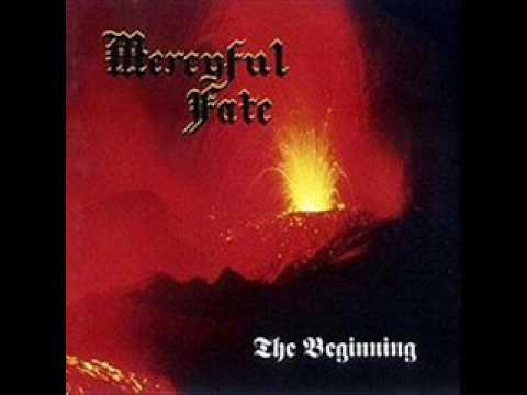 Mercyful Fate- The Beginning (FULL ALBUM) 1987