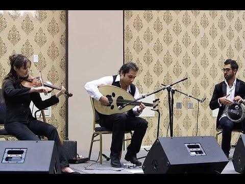 The Arab Music Ensemble of Las Vegas