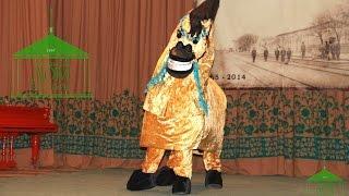 Театральная труппа Сергея Огоняна - Конь (Выгода 2014)