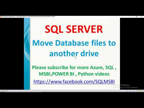 move-data-files-to-another-drive-in-sql-|-move-mdf-files-to-other-drives-in-sql-|-sql-dba-tutorials