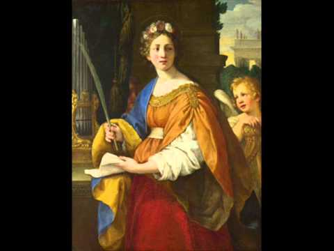 Hail! Bright Cecilia (Ode to St. Cecilia) - Henry Purcell