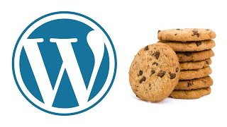 add a cookie notice on your Wordpress website