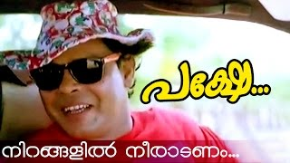 nirangalil-neeradanam--superhit-malayalam-movie-pakshe-movie-song