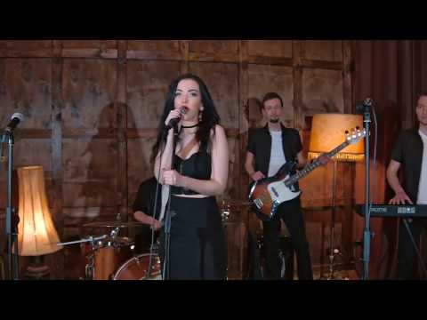 Ksenia Madziy - Rolling In The Deep (Adele Cover)