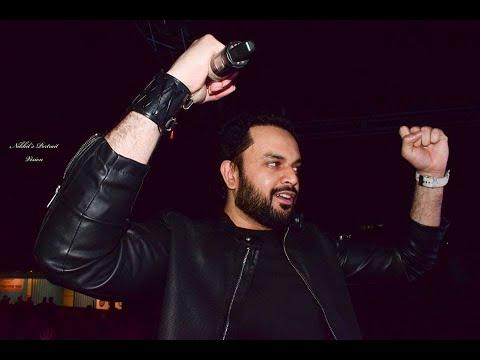 Workshop with DJ Akbar Sami at PartyMap DJ Academy