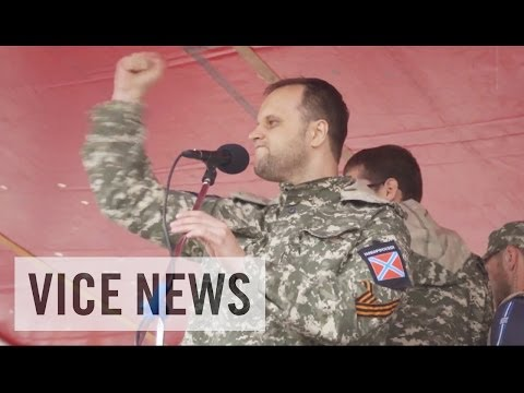 Rebels Retreat To Donetsk: Russian Roulette (Dispatch 55)