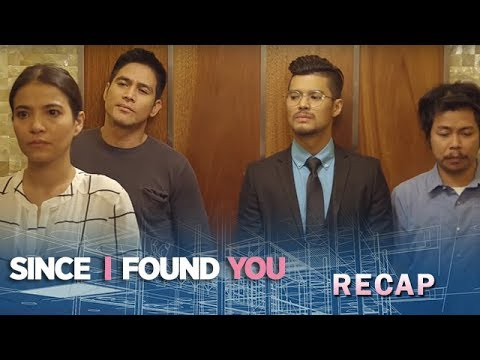 Since I Found You: Week 1 Recap - Part 2