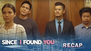 Since I Found You: Week 1 Recap - Part 2